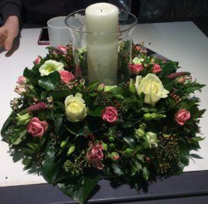 centro florales portfolio