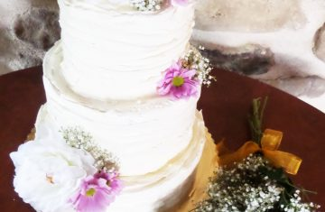 Tarta boda coolkies