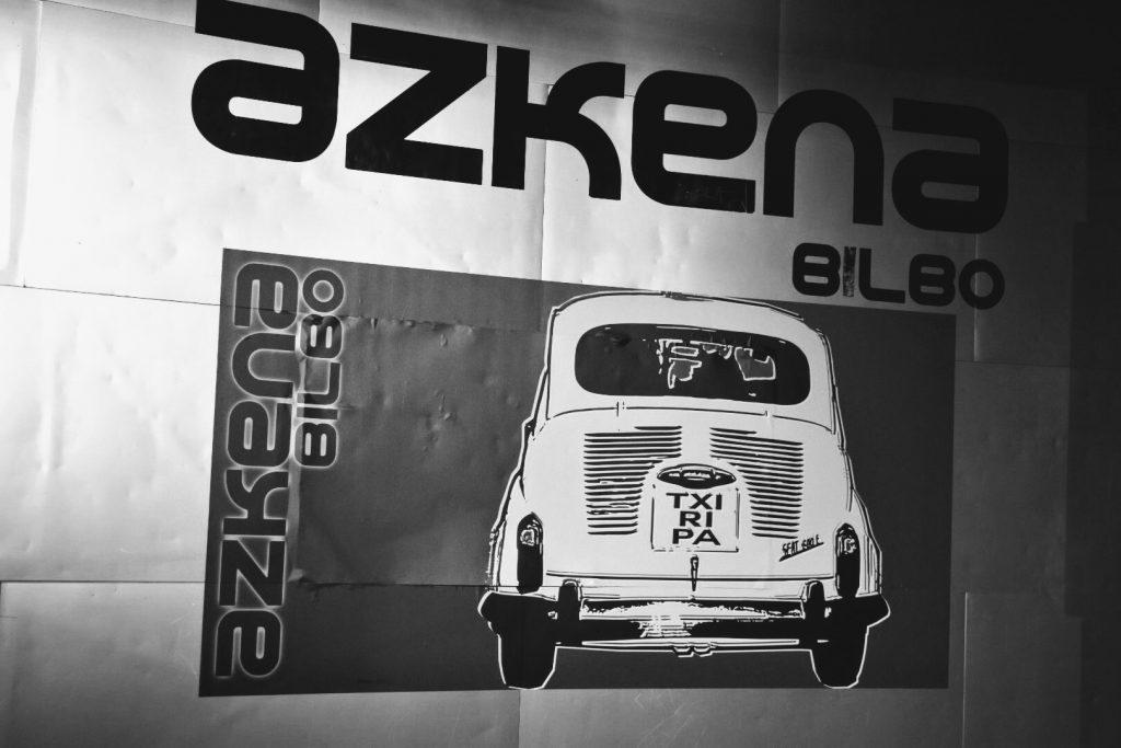 Evento musical en el Azkena