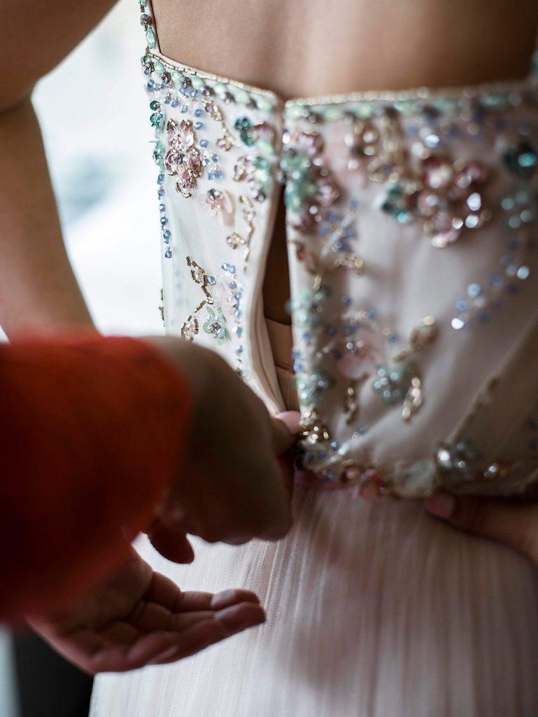 Organización de la boda