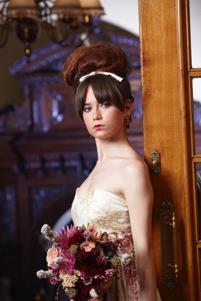 Editorial de boda