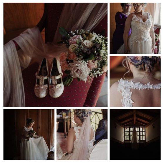 Fotos de boda bonita